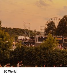 Electric Castle is a Romanian music festival that takes place every year on the Transylvanian spectacular domain of Banffy Castle, near Cluj-Napoca. July 14, Romania, Castle, World, Places, Movie Posters, Film Poster, Castles, The World