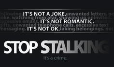 Stalking Resource Center  http://www.victimsofcrime.org/our-programs/stalking-resource-center