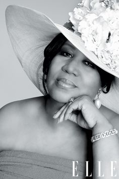 #Aretha #Franklin