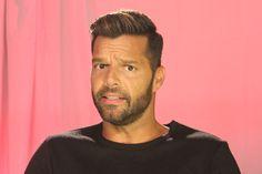 15 cosas que siempre quisiste saber sobre Ricky Martin