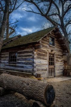 Photograph the Cabin by Arkadiusz Ziomek on 500px