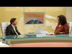 Eckhart Tolle: Why Your Inner Purpose Trumps Your Outer Purpose - A New ...