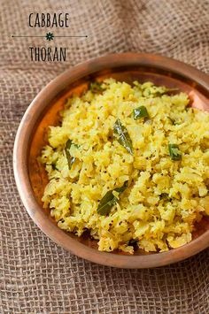 Cabbage Thoran, or rather, Thoran in general, is an everyday dry curry for rice made in Kerala using any vegetable of choice, grated coconut, shallots, cumin, and chillies or chilli powder. Thoran is a mild and very lightly spiced with the flavours of the vegetables shining through. In northern Kerala, thoran is referred to as...Read More »