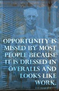 Thomas Edison.  #inspiringcarlos   #iLA   #personal development   http://ibourl.com/1dnr