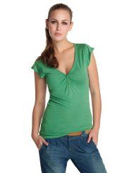 ESPRIT Damen T-Shirt, C21605