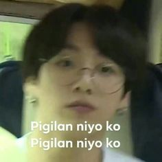 Memes Pinoy, Memes Tagalog, Tagalog Words, Filipino Memes, Tagalog Love Quotes, Bts Meme Faces, Bts Memes, Reaction Pictures, Funny Pictures