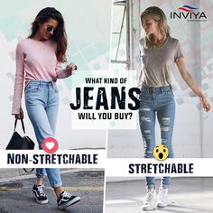 What kind of Jeans will you buy? Fashion Quiz, Jeans, Stuff To Buy, Jeans Pants, Blue Jeans, Denim Jeans
