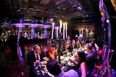 Edison Ballroom NYC  | A Manhattan wedding venue | www.partyista.com