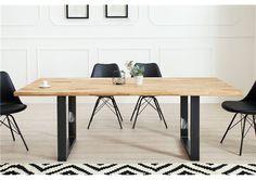Table à manger design AEDAN V