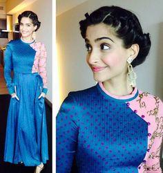 Sonam Kapoor Fashion Icon