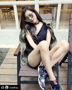 LOOKA (@lookaeyewear) Instagram media 2016-09-07 06:30:32 ❤️ 女 神 定 番 款 ❤️ 妳擁有最IN的 VEDI VERO 了嗎? . #VEDIbyVEDIVERO #VEDIVERO #sunglasses #許路兒