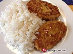 Μπιφτέκια κοτόπουλο διαιτητικά και ελαφριά #sintagespareas