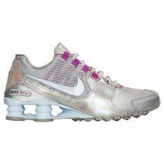 c1635d52cdbe Women S Nike Shox Avenue Running Shoes Metallic Silver Many Sizes  W113 Nike  Shox For Women