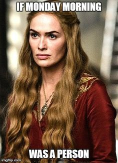 Image result for cersei meme
