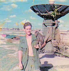 MONKEY in Vietnam-Unit Name: 25 th Inf.Div.