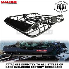 roof rack off road - Google Search