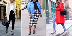 15 Incredibly Chic Winter-Outfit Ideas