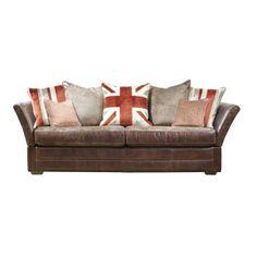 Wallis - 3 Seater Sofa