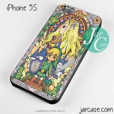the legend of zelda Phone case for iPhone 4/4s/5/5c/5s/6/6 plus