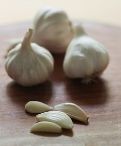 This Cooking Tip Will Justify Your Garlic Breath!