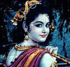 Cute Krishna, Krishna Art, Radhe Krishna, Happy Boy, Lord Vishnu, Gods Grace, Wallpaper Free Download, Angel Art, Gods Love