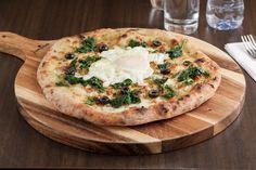 Pizza - Florentina