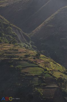 mountains of Haiti.  Photo: AbcFotoVideo, via Flickr