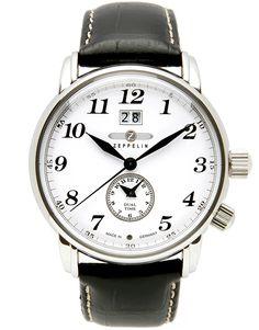 Ceas Zeppelin LZ127 Count Zeppelin 7644-1 Cool Watches 24bbb6fba5