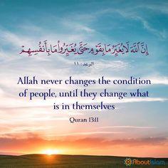 oh Allah guide us Quran Quotes Inspirational, Beautiful Islamic Quotes, Islamic Phrases, Islamic Messages, Quran Arabic, Islam Quran, Quran Book, Noble Quran, Islam Facts