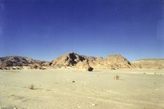 The Sinai Desert,  Egypt   www.dahabvillas.com