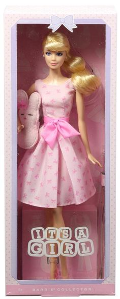 Barbie%20%22It's%20A%20Girl%22%20Doll%20-%20Pink