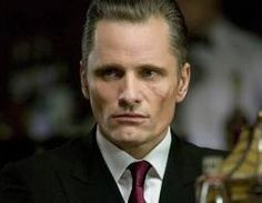 Viggo as Russian mobster