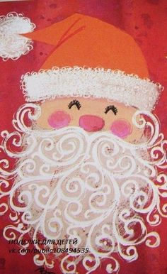 ideas christmas canvas art for kids holidays Christmas Canvas Art, Christmas Art Projects, Holiday Crafts, Painting For Kids, Art For Kids, Illustration Noel, Illustrations, Navidad Diy, Diy Canvas Art
