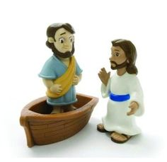 Amazon.com: Tales of Glory - Jesus Walks on Water: Toys & Games