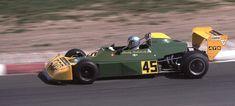 Freddy Kottulinsky - Ralt RT1 BMW/Heidegger - Fritz Lochmann Racing - XL ADAC-Eifelrennen 1977 - Lang ist es her (47) by Hartmut Schulz