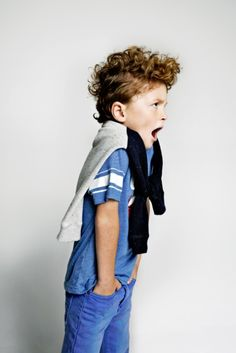 T-shirt Pim, Jumper Pim & Trousers Pim   Noppies kids spring/summer 2016…