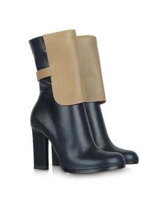 Jil Sander #shoes #heels #boots