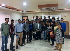 Keyur Shah, our agent in India, was invited by UltraTech Cement to conduct training for their newly recruited Instrumentation & Process Engineers. Ultr