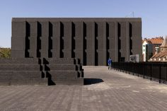 Shakespeare Theatre Gdansk - Picture gallery