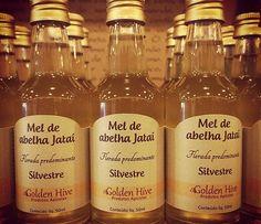 Mel de abelha #Jataí