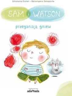 Sam i Watson przeganiają gniew - Ceny i opinie - Ceneo.pl