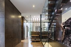 BG House by CCM2 architectes 07