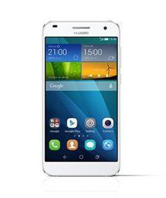 Huawei G7  Smartphone libre Android (pantalla 5.5 cámara 13 Mp 16 GB Quad-Core 1.2 GHz 2 GB RAM)