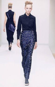 SS 1997 Womenswear