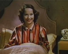 Merle Oberon in The Divorce of Lady X