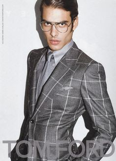 Tom Ford Fashion Details