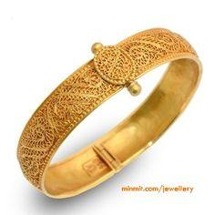 gold-kada