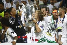Luka Modric Real Madrid undécima
