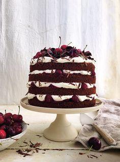 Gâteau Forêt-Noire - Ricardo