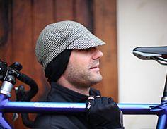 WALZ Caps | Wool cycling Cap